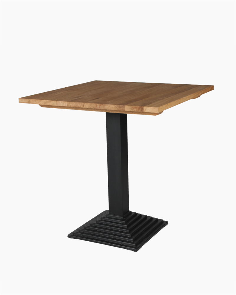Vincent-Sheppard-Bistro-dining-table-black-square-step-base