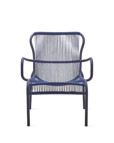 Awe Inspiring Loop Lounge Chair Vincent Sheppard Customarchery Wood Chair Design Ideas Customarcherynet