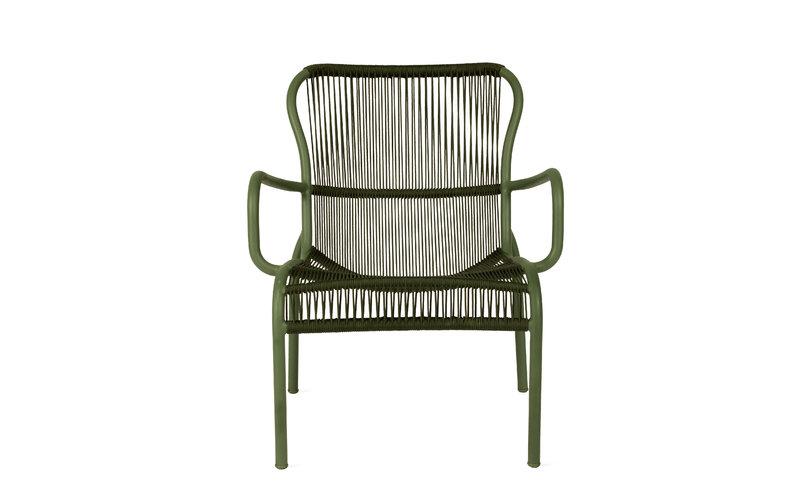 Swell Loop Lounge Chair Vincent Sheppard Customarchery Wood Chair Design Ideas Customarcherynet