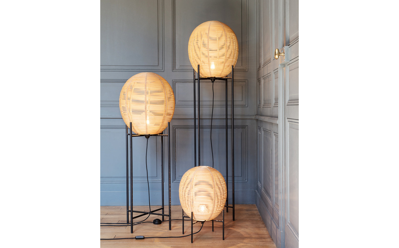 vincent-sheppard-sari-floor-lamps