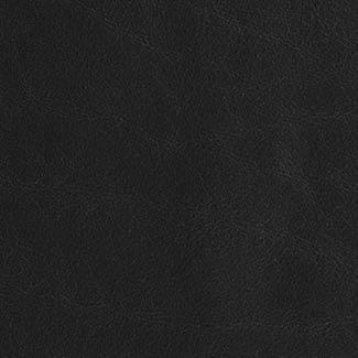 Black (aniline leather)