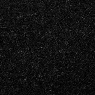 Facet felt black