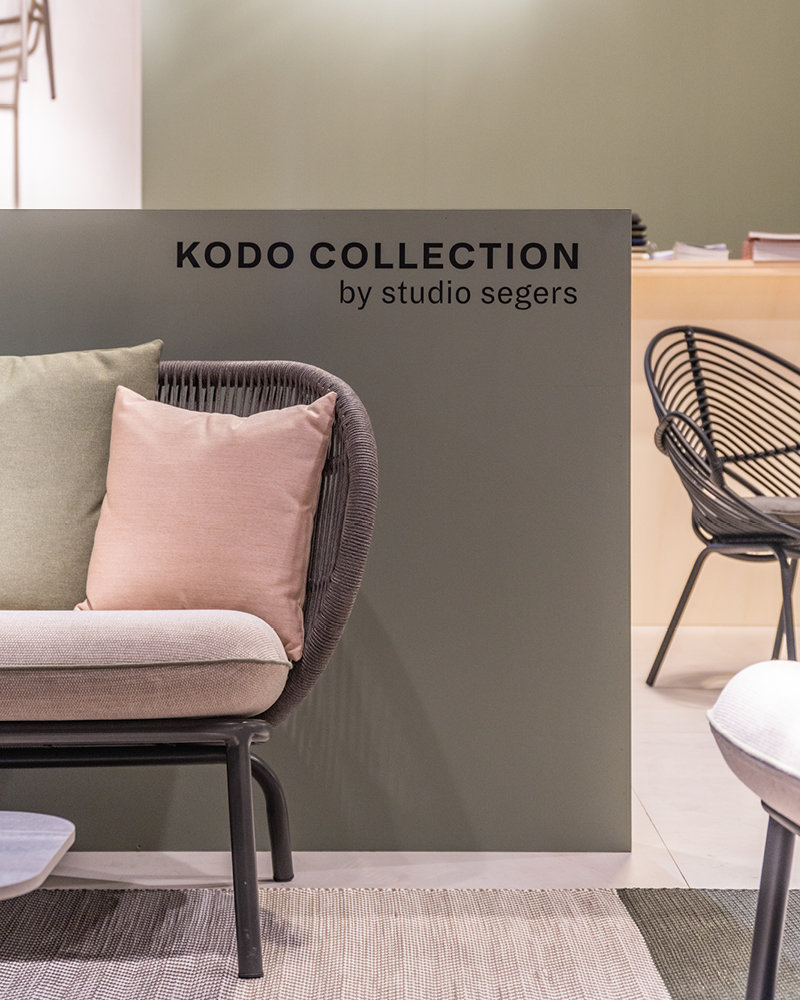 Kodo collection