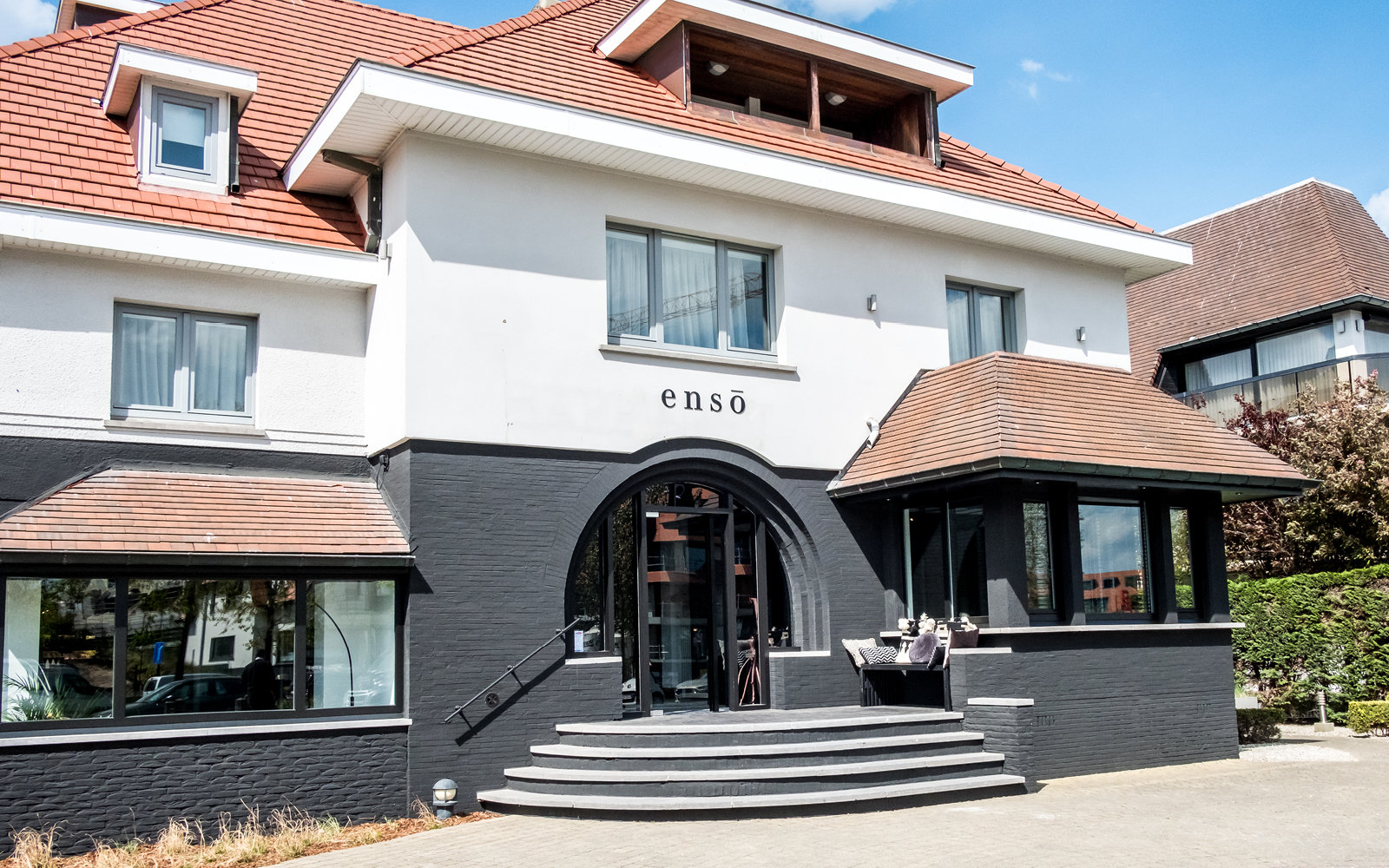 Enso Boutique Hotel