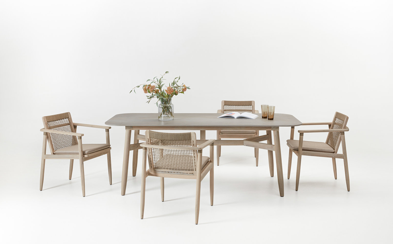 vincent-sheppard-david-dining-set
